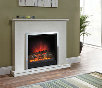 Be Modern Electric - Fireplace