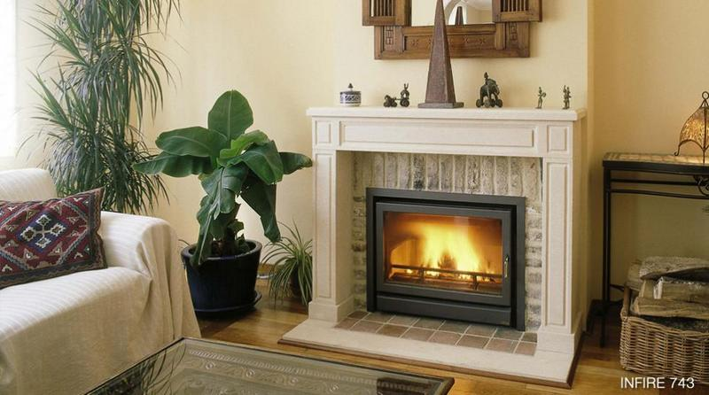 IN-FIRE 743 - BODART & GONAY